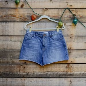Comfy every day denim shorts